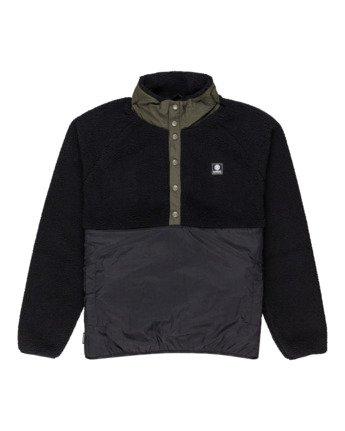 Mountain Sherpa 1 4 - Reversible Fleece for Men  Z1WAB7ELF1