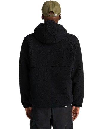 Wolfe - Reversible Fleece for Men  Z1WAB8ELF1