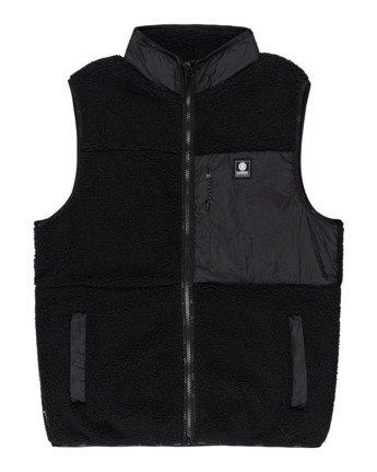 Lake Vest - Fleece Body Warmer for Men  Z1WAC1ELF1