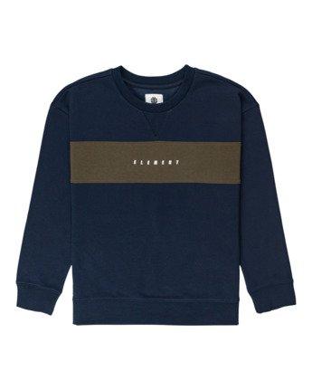 Sergio - Sweatshirt for Boys  Z2CRB2ELF1
