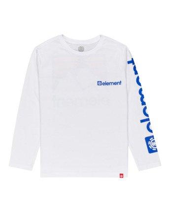 Joint - Long Sleeve T-Shirt for Boys  Z2LSB2ELF1