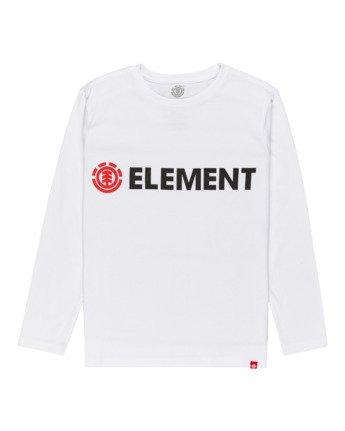 Blazin - Long Sleeve T-Shirt for Boys  Z2LSB3ELF1