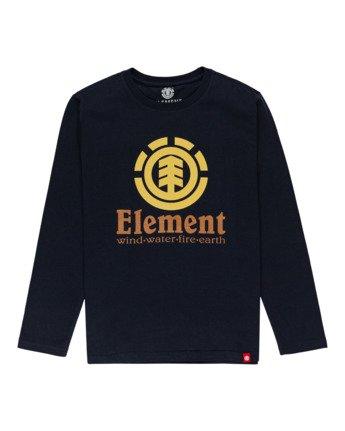 Vertical - Long Sleeve T-Shirt for Boys  Z2LSB4ELF1
