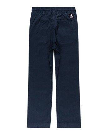 Chillin Twill - Trousers for Boys  Z2PTB2ELF1