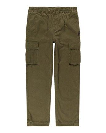 Mayari Cargo - Trousers for Boys  Z2PTB4ELF1
