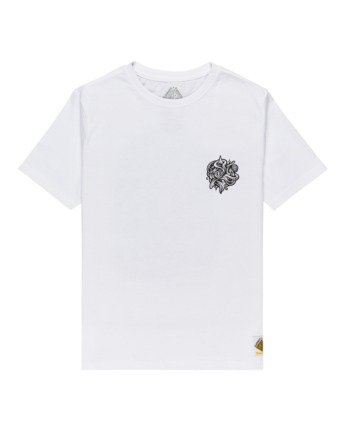 Reasoning - T-Shirt for Boys  Z2SSC3ELF1