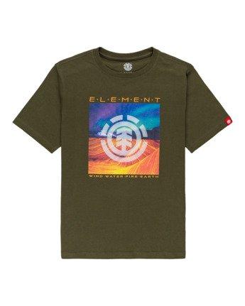Dusky - T-Shirt for Boys  Z2SSC7ELF1