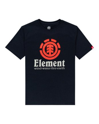 Vertical - T-Shirt for Boys  Z2SSC8ELF1