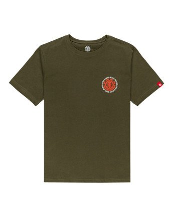 Seal - T-Shirt for Boys  Z2SSD2ELF1