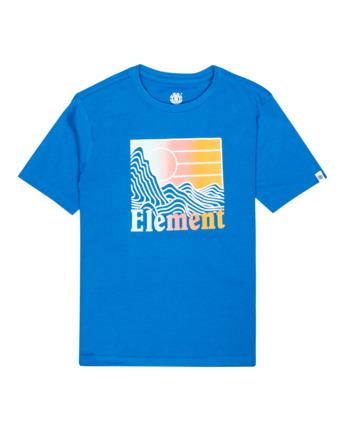 Zorano - T-Shirt for Boys  Z2SSE1ELF1