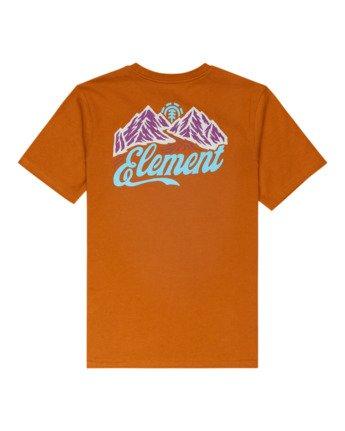 Olmstead - T-Shirt for Boys  Z2SSE3ELF1