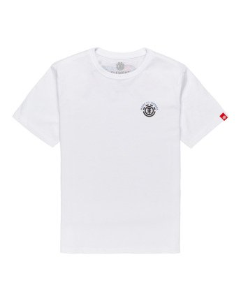 Blanton - T-Shirt for Boys  Z2SSE4ELF1