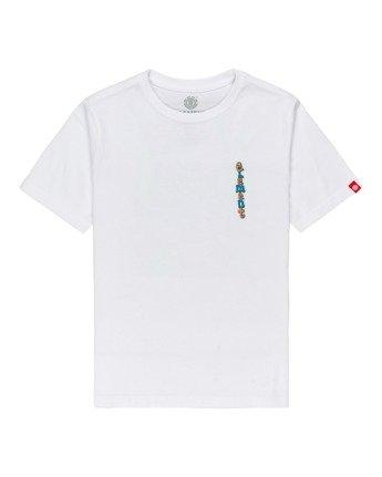 Karvel - T-Shirt for Boys  Z2SSE5ELF1