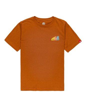 Malta - T-Shirt for Boys  Z2SSE8ELF1