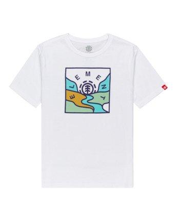 Kimos - T-Shirt for Boys  Z2SSE9ELF1