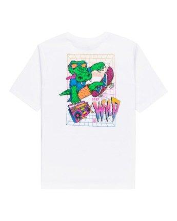 Wild Style - T-Shirt for Boys  Z2SSF9ELF1