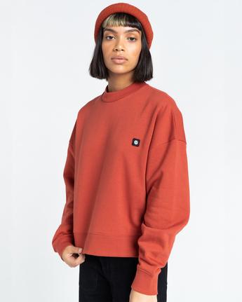 92 - Sweatshirt for Women  Z3CRB1ELF1
