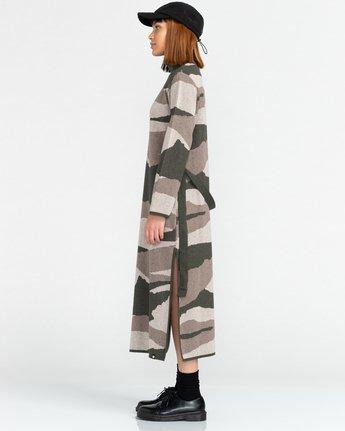 Olen Camo - Maxi Dress for Women  Z3DRC4ELF1