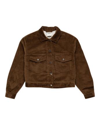 Craft Cord - Water-Resistant Jacket for Women  Z3JKC7ELF1