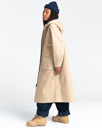 Blizzard Tech - Water-Resistant Jacket for Women  Z3JKC9ELF1