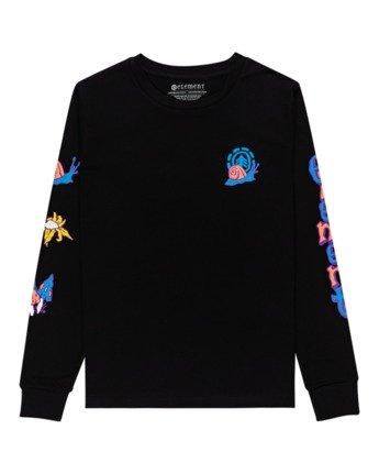 Karvel - Long Sleeve T-Shirt for Women  Z3LSB2ELF1