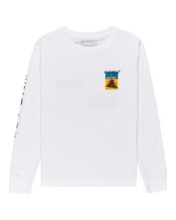 Fiero - Long Sleeve T-Shirt for Women  Z3LSB4ELF1