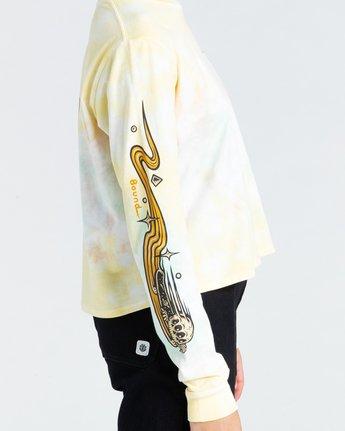 Transender - Long Sleeve T-Shirt for Women  Z3LSB6ELF1