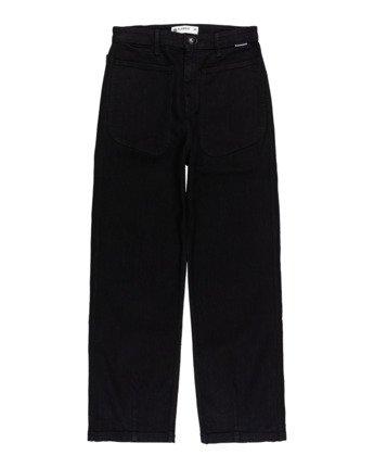 Kiruna - High Waisted Jeans for Women  Z3PTA1ELF1