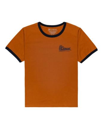 Baleek - T-Shirt for Women  Z3SSD2ELF1