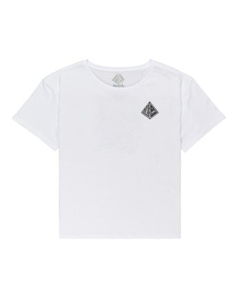 Elliptical - T-Shirt for Women  Z3SSE7ELF1