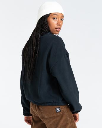Oslo - Zip-Up Sweatshirt for Women  Z3WAA4ELF1