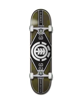 """8"""" Camo Major League - Skateboard  Z4CPA7ELF1"""