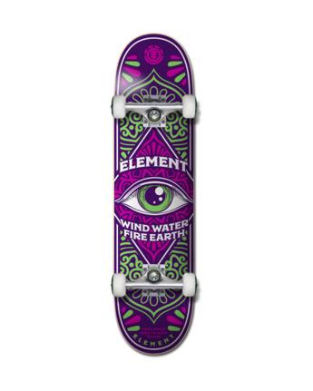 "8"" Third Eye - Skateboard  Z4CPA8ELF1"