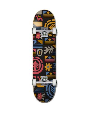 """8"""" Motif - Skateboard  Z4CPC3ELF1"""