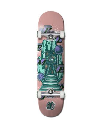 """8"""" Galaxy Gates - Skateboard  Z4CPC5ELF1"""