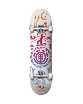 """8"""" Hero - Skateboard  Z4CPC6ELF1"""