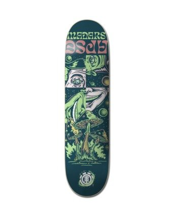 """8.5"""" Space Case Madars - Skateboard Deck  Z4DCA6ELF1"""