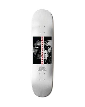 "8.5"" Pota Arise - Skateboard Deck  Z4DCA8ELF1"
