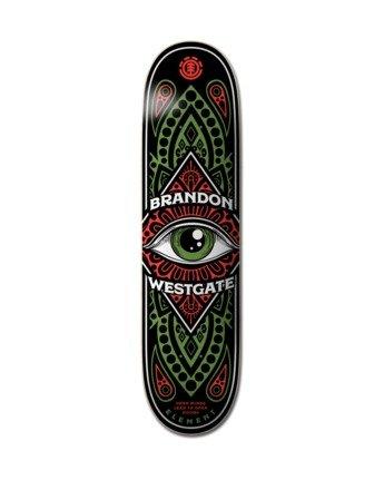 "8"" Third Eye Westgate - Skateboard Deck  Z4DCC3ELF1"