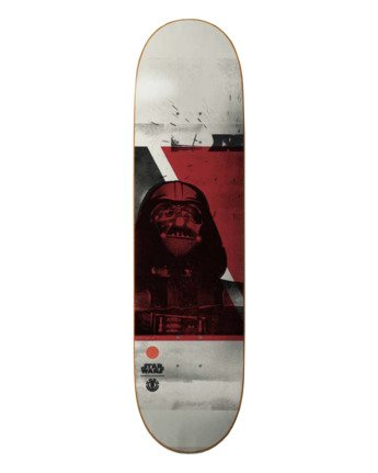 "8.5"" STAR WARS Vader - Skateboard Deck  Z4DCD9ELF1"