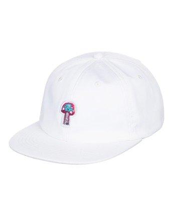 Shrooms Pool - Strapback Cap for Men  Z5CTD9ELF1