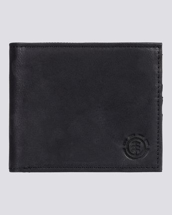 1 Avenue - Wallet Black Z5LWA1ELF6 Element