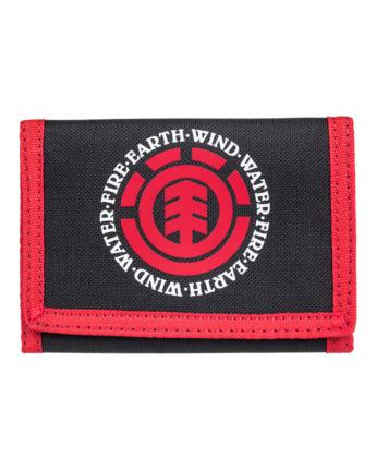 Elemental - Tri-Fold Wallet for Men  Z5WLB1ELF1U