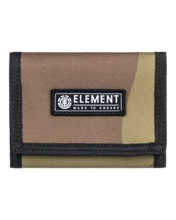 Seasonal - Tri-Fold Wallet for Men  Z5WLB2ELF1U