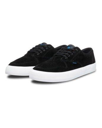 Topaz C3 - Leather Shoes for Men  Z6TC3101