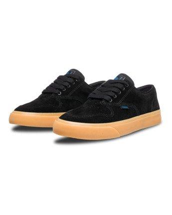 Topaz C3 - Leather Shoes for Boys  Z6TC3201