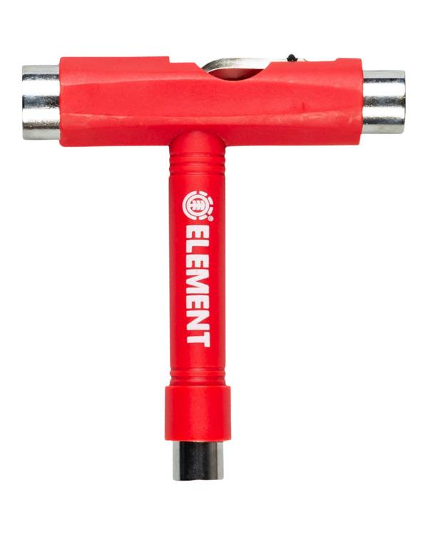 0 All In One Skate Black 04AH07ELPP Element