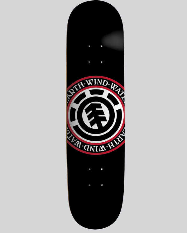 "0 Seal 8"" - Tablas de skate  04DCWWELPP Element"