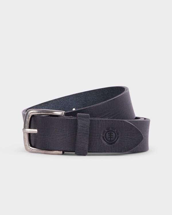 0 Foundation Belt Black 183722 Element