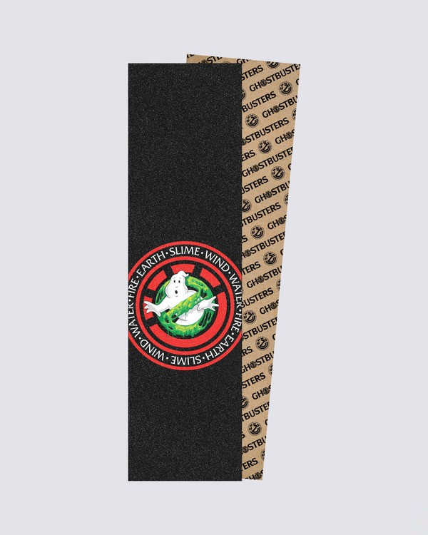 0 Ghostbusters Logo Grip Tape  ACGT3GB1 Element